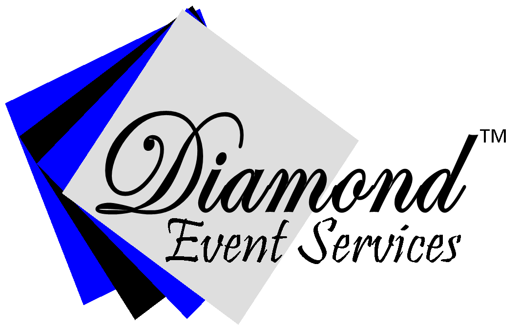 Diamond Event Services Logo