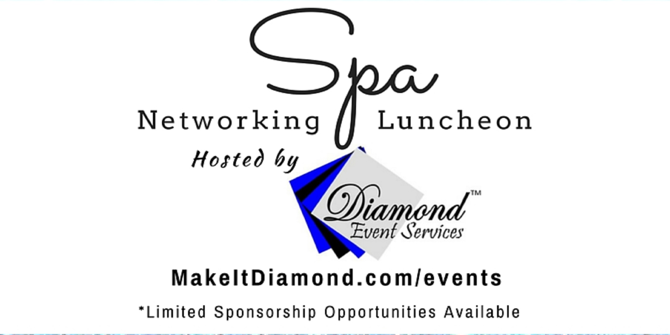 Spa Networking LUncheon
