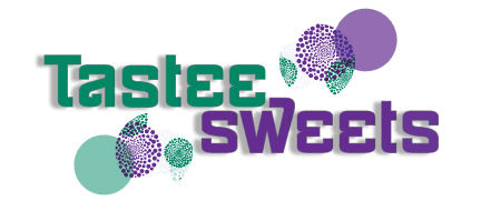 Tastee Sweets Logo
