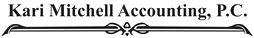 Kari Mitchell Accounting