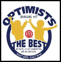Oregon City Optimist Club Logo