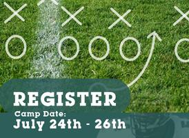 Jeremiah Trotter Football Camp