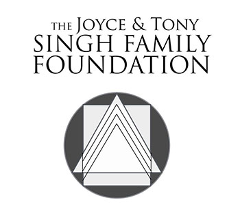 The Joyce and Tony Singh Family Foundation