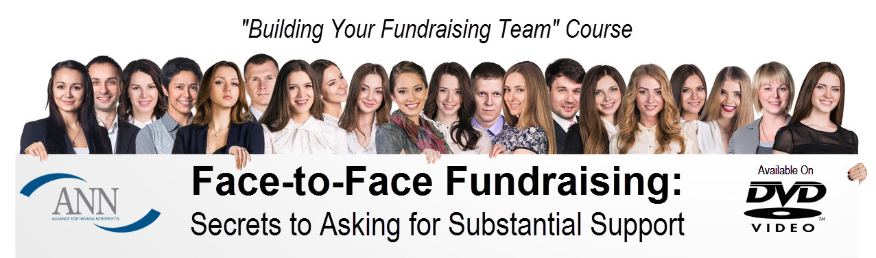 Face-to-Face Fundraising