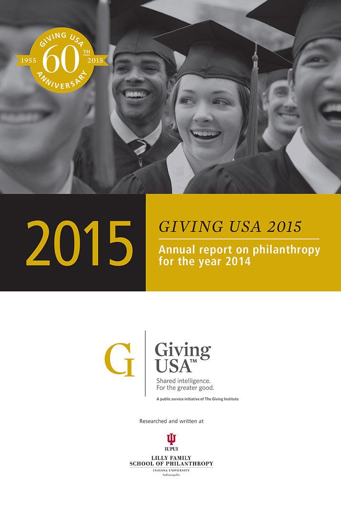 Giving USA 2015