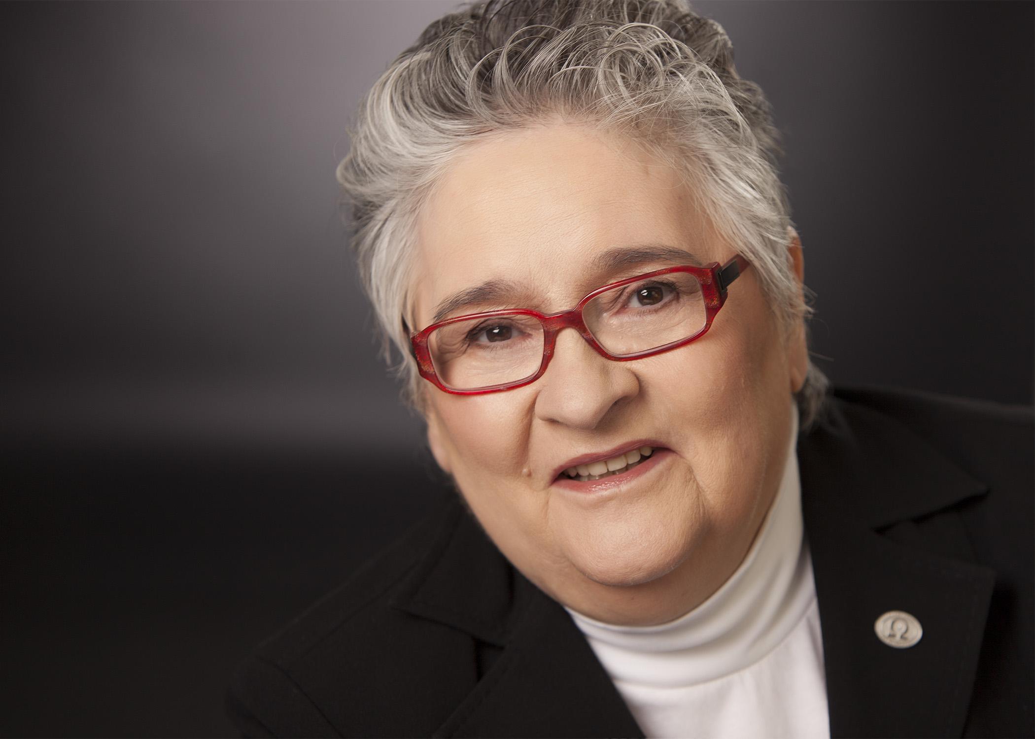 Linda Lysakowski