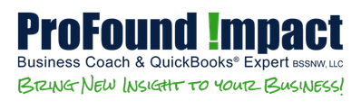 ProFound Impact - Business & QuickBooks Coaching