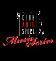 Club Auto Sport - Bollywood Music Series