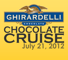 Ghirardelli Chocolate Cruise on the SS JEREMIAH O'BRIEN