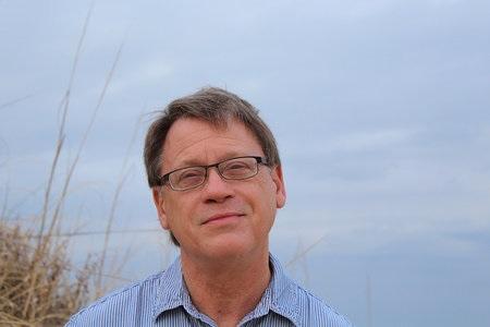 Author William Geroux