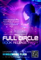 Full Circle Book Release & Party