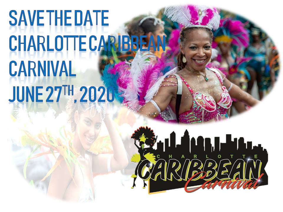 Caribbean Festival 2020.2nd Annual Charlotte Caribbean Afrocaribbean Carnival
