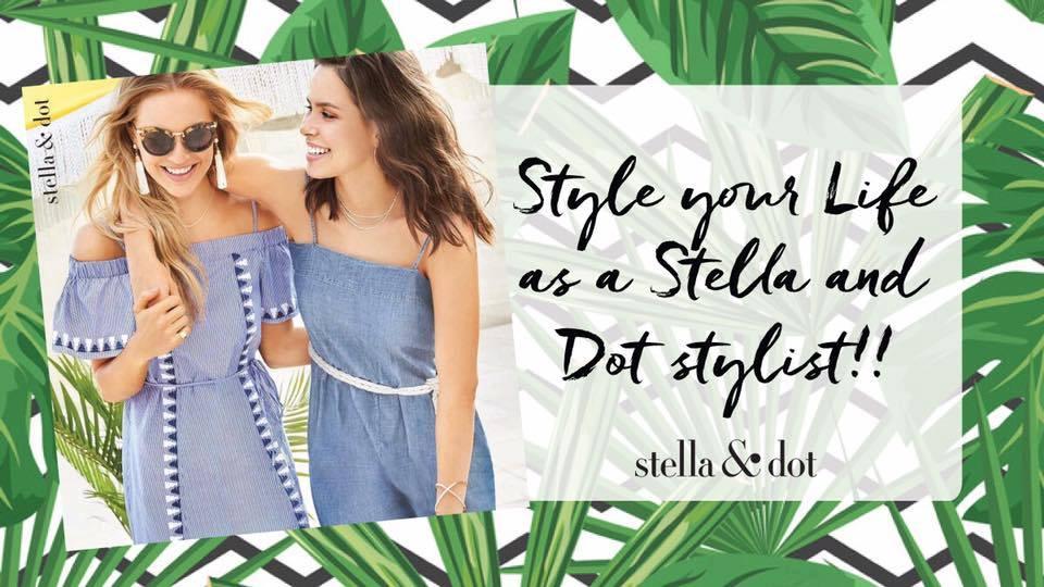 Meet Stella & Dot