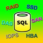 SQL IO