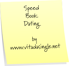 Speed Book Dating