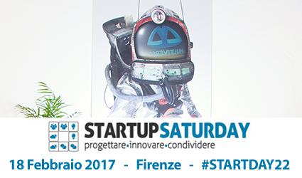 Startup Saturda #startday22
