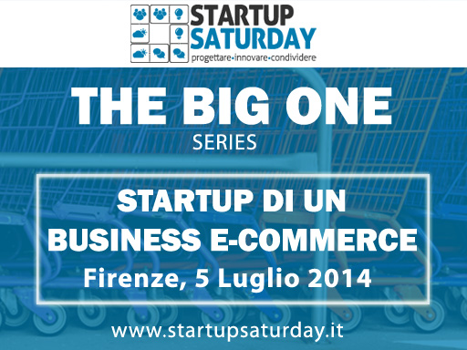 Startup eCommerce Business by Startup Saturday Europe