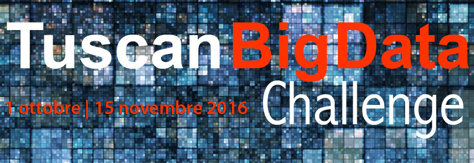Tuscan Big Data Challenge