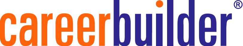 Official CareerBuilder Logo