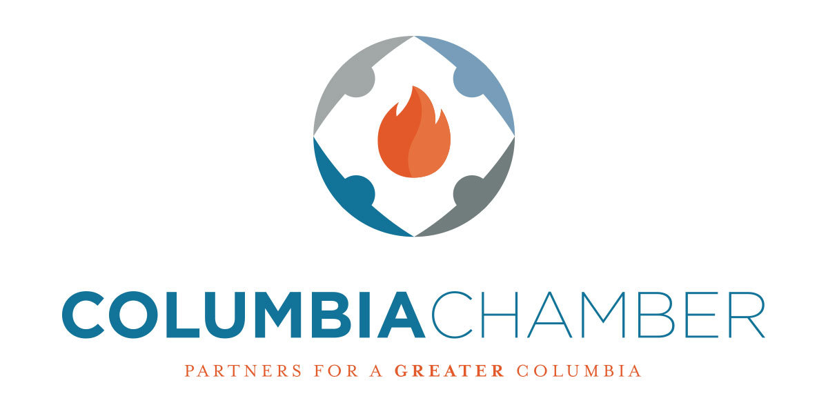 Greater Columbia Chamber of Commerece