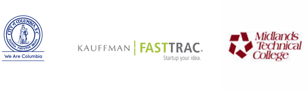 FastTrac is a suite of courses that provide hands-on, intensive instruction to help entrepreneurs hone the skills needed to start, manage and grow a successful business. The City of Columbia Office of Business Opportunities has partnered with Midlands Technical College to provide FastTrac GrowthVenture to Columbia businesses