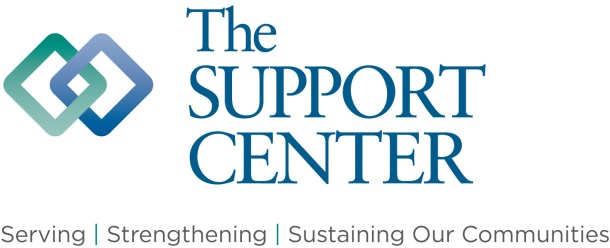 The Support Center