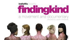 Finding Kind at Hollywood Theatre 8:45 Screening