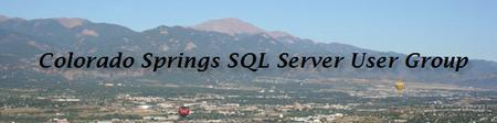 Springs SQL User Group Christmas Party