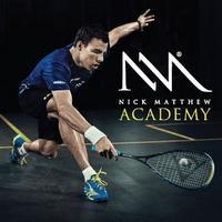 THE NICK MATTHEW ACADEMY OPEN