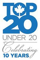 10th Annual Top 20 Under 20™ Awards Breakfast Celebration