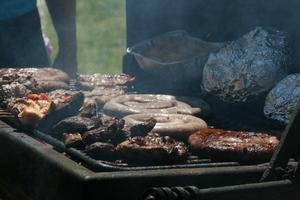 NY NJ Springbok Club Annual Potjie Competition and Braai