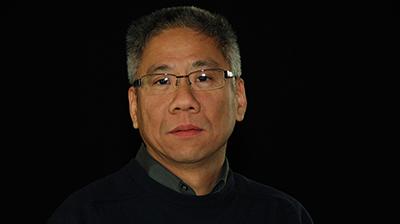 TK Portrait