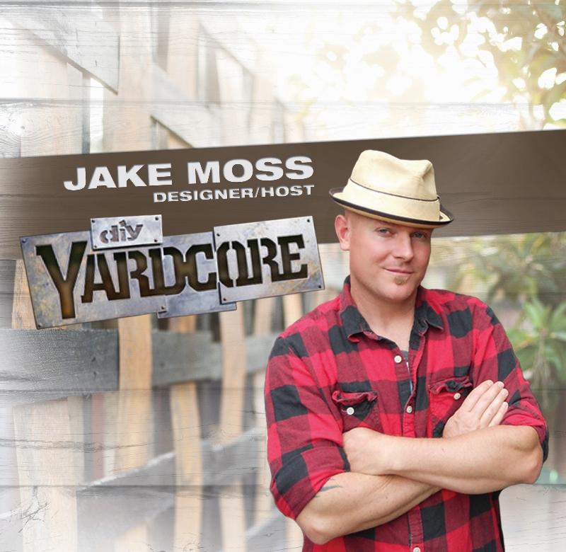 Jake Moss