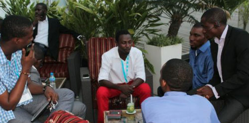 VC4Africa Meetup Lagos