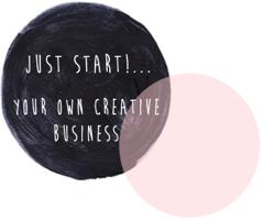 Just Start!...Your Own Business