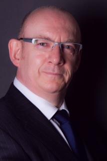 Paul Beckett