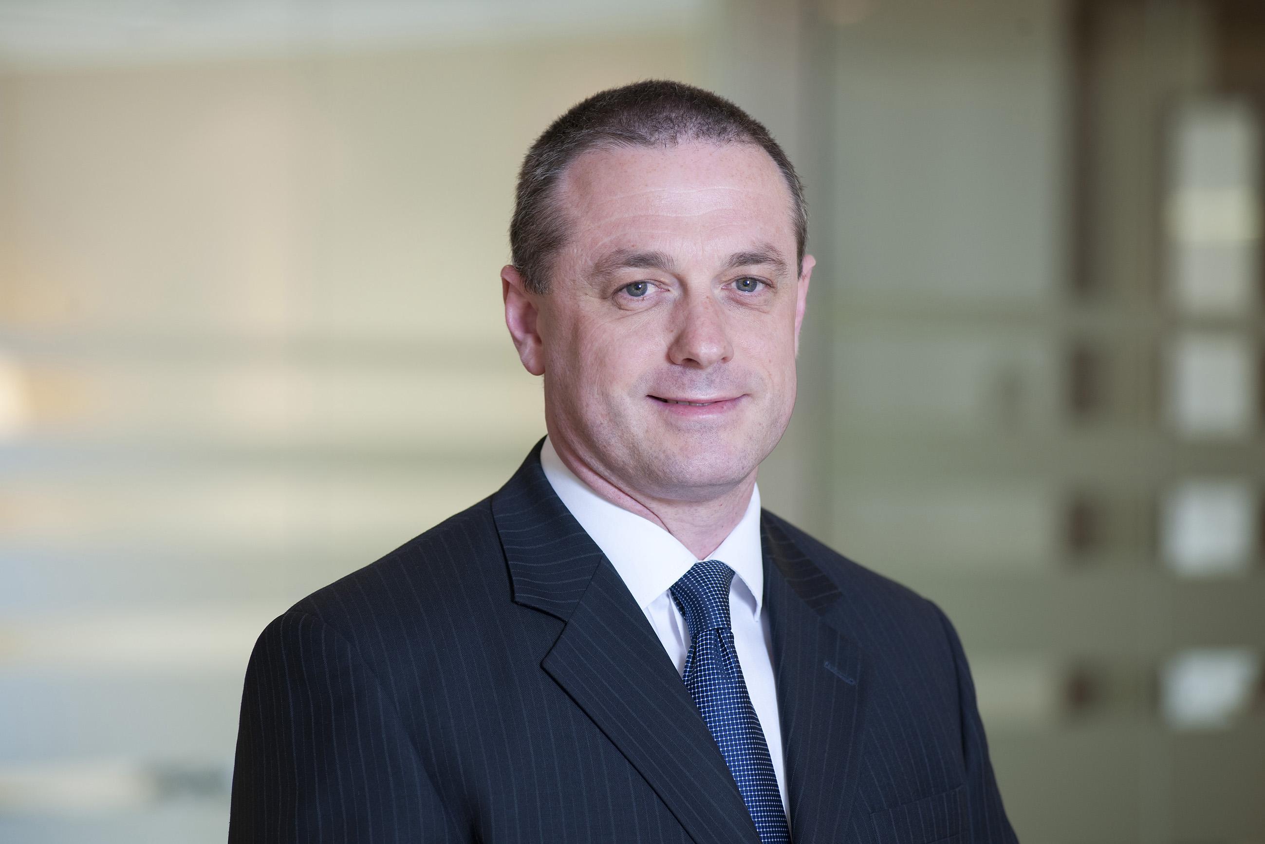 Andrew McKenna