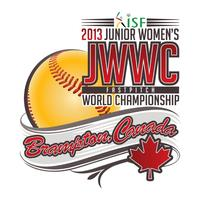 Junior Womens World Championship 2013