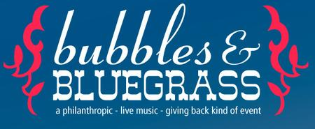 Give Back Alexandria's Bubbles & Bluegrass