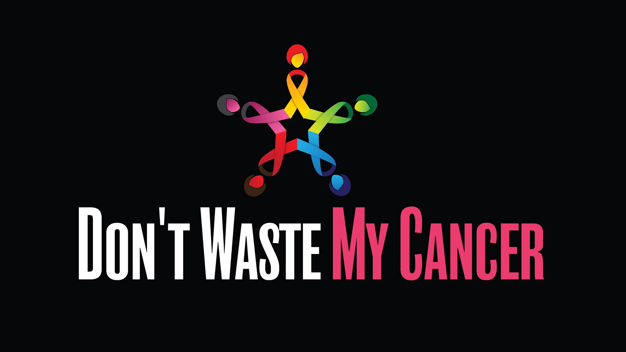 Don't Waste My Cancer Award 2019