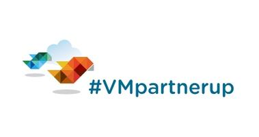 VMpartnerup: First-ever VMware Partner Tweetup