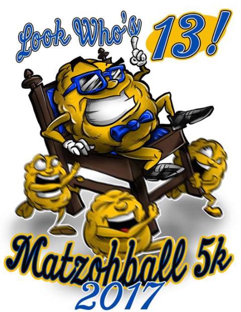 matzoh logo