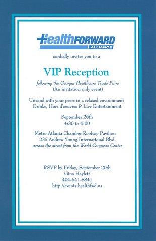 VIP Invite 2