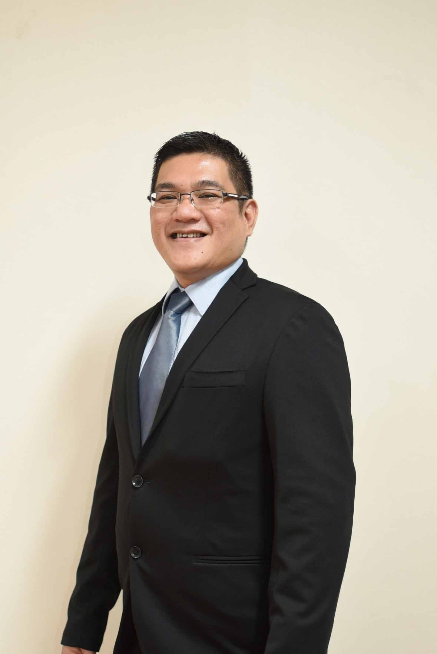 Mr Gunawan Sutanto