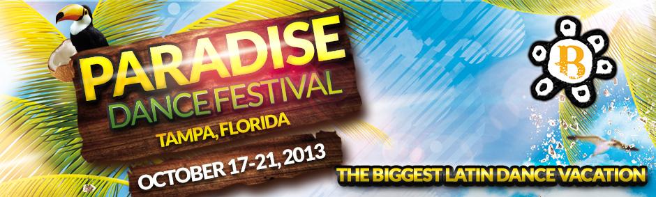 Paradise Dance Festival 2013