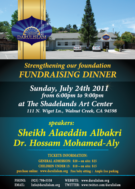 fundraising event flyer template .