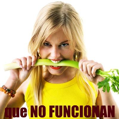 """La mayoría de dietas no solucionan la raíz del desequilibrio llamado """"sobrepeso"""""""