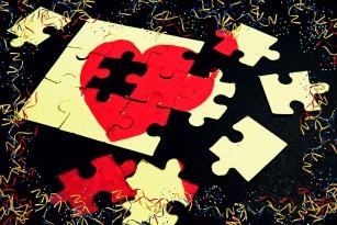 Rediseña el puzzle de tu vida