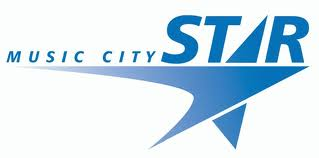 Music City Star Logo