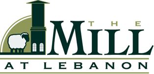 The Mill at Lebanon logo